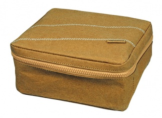 OTR TOILET BAG LONG-STAY Brown
