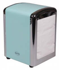 Cabanaz TISSUE DISPENSER Blue
