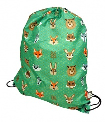 STRINGBAG Forest Animals