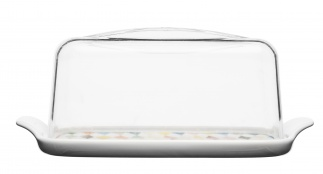Check butter dish