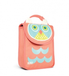 Big Apple Buddies Lunch Sack   Astor Owl