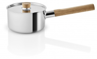 Sauce pan 1.5l Nordic kitchen Stainless Steel