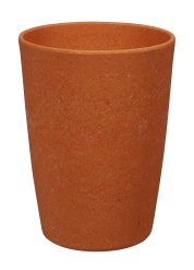 ZIP CUP Pumpkin orange