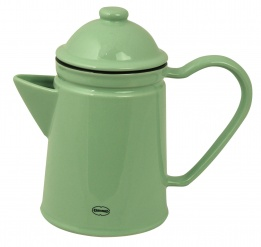 Cabanaz TEA/COFFEE POT VGR