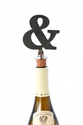 Slate Cork Topper - Ampersand