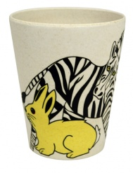 HUNGRY ZEBRA CUP