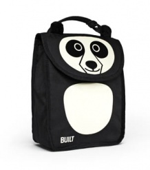 Big Apple Buddies Lunch Sack  Pearl Panda