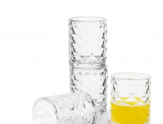 Club 4 Shotglasses