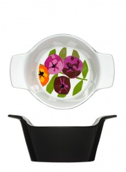 Season serving bowl