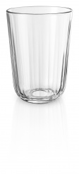 4 Facet tumblers 34 cl