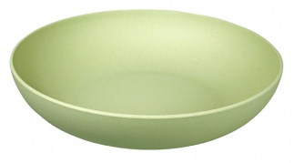TUTTI FRUTTI mega bowl Willow green