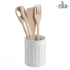 PREPARAZIONE ROUND UTENSILS HOLDER
