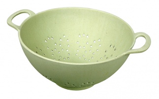 50 HOLES strainer Willow Green