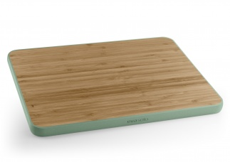Cutting board, Granite green