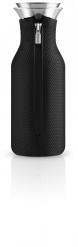 Fridge carafe 3D 1.0l,black
