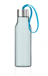 Drinking bottle, 0,5 l, laguna blue