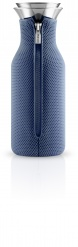 Fridge carafe 3D 1.0l,M.blue