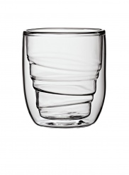 Other, Dining Glassware, OccasionsElements, Wood - Set of 2, 75ml£15.00