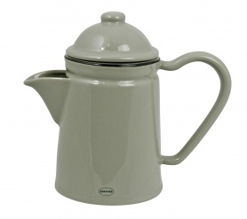 Cabanaz TEA/COFFEE POT GY