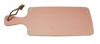 CHOP CHOP cutting board Pink