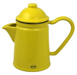 Cabanaz TEA/COFFEE POT YE
