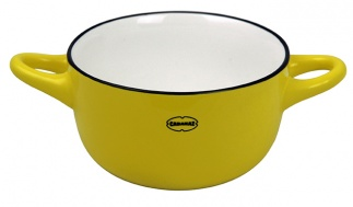 BOWL Yellow