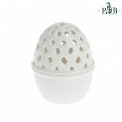 FIRENZE PIERCED EGG CM 6 GB