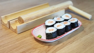 Sooshi - Easy Sushi Kit