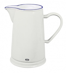 Cabanaz PITCHER WH