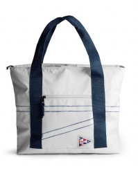 Nautic cooler bag large