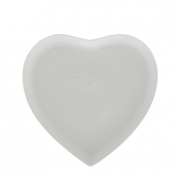 CUPIDO HEART TRAY CM 28X28 GB