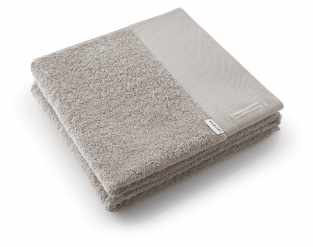 Hand towel 50x100Ccm, Warm grey