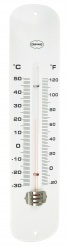 Cabanaz THERMOMETER WHITE