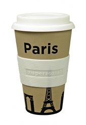 CRUISING TRAVEL MUG  PARIS WGY