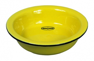 Cabanaz TEA TIP / Mini bowl Sunny yellow