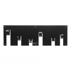 Coat Rack Ripp Black