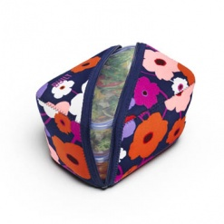 Built Bento Salad Bowl  lunch box Lush Flower