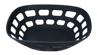 BASKET CASE Black