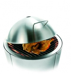 Other, BBQDome lid for grill 49 cm£115.00