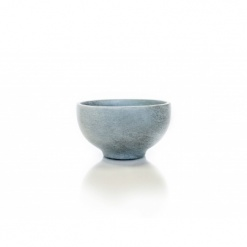 Soapstone Bowl - Asian Inspired