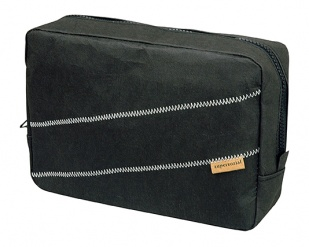 OTR TOILET BAG MID-STAY Black