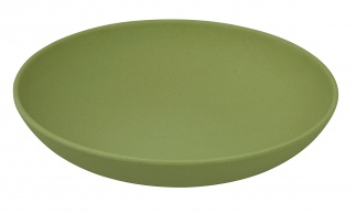 Deep Bite Plate Willow Green