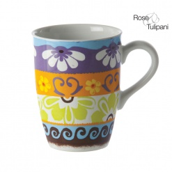Nador Mug In Gb Light Blue