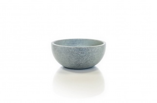 Soapstone Tiny Bowl Series - Slant