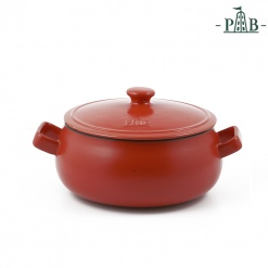 Other, Kitchen, Kitchen CookingSAPORI CASSEROLE D22XH10,5 CM W/L RED GB£44.00
