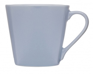 Brazil mug light blue
