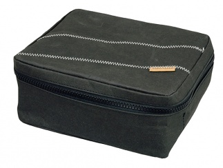 OTR TOILET BAG LONG-STAY Black
