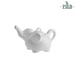 ELEFANTI ELEPHANT SUGAR BOWL GB
