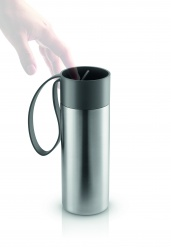 To Go Cup 0,35l grey