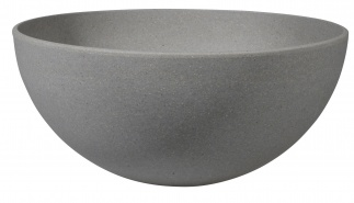 SUPER BOWL Stone grey
